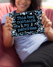 This bag contains Accessory Pouch - Standard aos-accessory-pouch-8-5x6-lifestyle-front-06