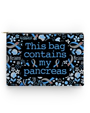 This bag contains Accessory Pouch - Standard back
