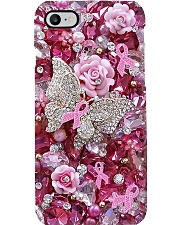 Pink Warrior Phone Case i-phone-8-case