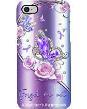 Forget me not  Phone Case i-phone-7-case