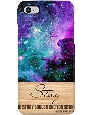 Stay Phone Case i-phone-8-case