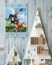 Once upon a time 11x17 Poster lifestyle-holiday-poster-2
