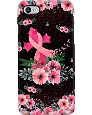 Never give up Phone Case i-phone-7-case