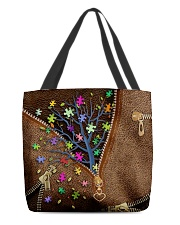 Grow kindness Kindness Day All-over Tote back