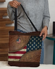 Patriotic All-over Tote aos-all-over-tote-lifestyle-front-10