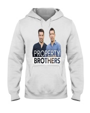 FOR FANS Hooded Sweatshirt thumbnail