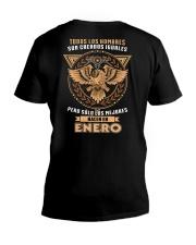 Enero-Hombre V-Neck T-Shirt tile