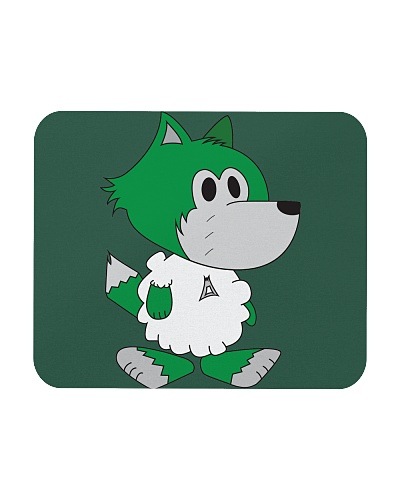 Wolf In Sheep39s Clothing  Green