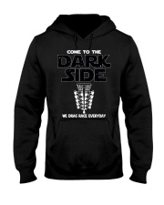 I DRAG RACE EVERYDAY Hooded Sweatshirt thumbnail