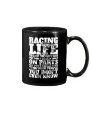 DRAG RACING LIFE Mug thumbnail