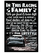 DIRT TRACK - PRE-CHRISTMAS SALE - 30 OFF 11x17 Poster front