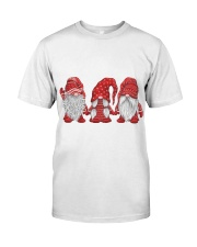Christmas Santa  Premium Fit Mens Tee thumbnail