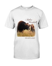 Amber marshall Lovers  Classic T-Shirt front