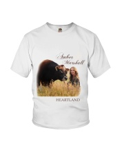Amber marshall Lovers  Youth T-Shirt tile