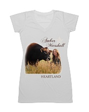 Amber marshall Lovers  All-over Dress thumbnail