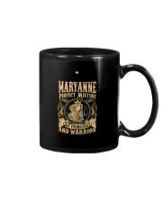 MARYANNE PEFECT MIXTURE OF PRINCESS Mug thumbnail