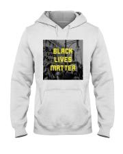Black Lives Movement Hooded Sweatshirt thumbnail