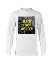 Black Lives Movement Long Sleeve Tee thumbnail