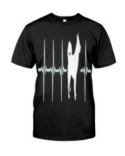 Alaskan Klee Kai Gift   For Dog Lover Classic T-Shirt thumbnail