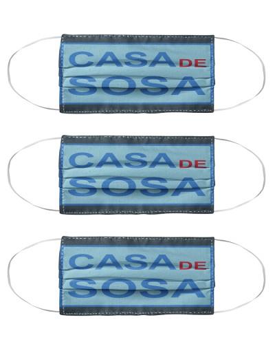 CASA DE SOSA SAMMY CASE baseball