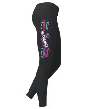 MECHANIC'S GIRLFRIEND - WOMEN'S DAY EXCLUSIVE Ladies Leggings right