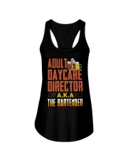 BARTENDER - PAST BUYERS EXCLUSIVE Ladies Flowy Tank thumbnail
