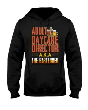 BARTENDER - PAST BUYERS EXCLUSIVE Hooded Sweatshirt thumbnail