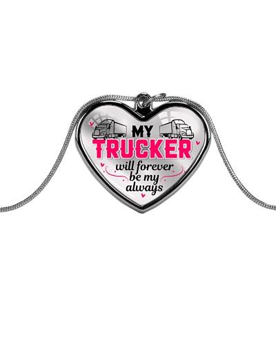 TRUCKER'S GIRL - PREMIUM
