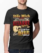 Gitarrist Classic T-Shirt lifestyle-mens-crewneck-front-13