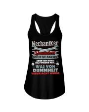 Mechaniker Ladies Flowy Tank thumbnail