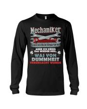 Mechaniker Long Sleeve Tee thumbnail