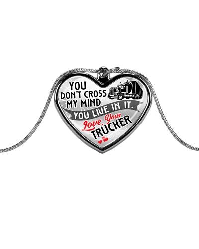 TRUCKER'S  WIFE - PREMIUM