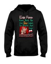 Schaferhund Hooded Sweatshirt thumbnail