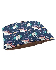 Unicorn Love Pet Bed - Medium thumbnail