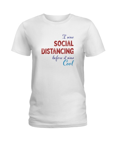 Social Distancing is Cool