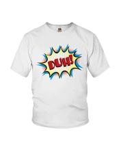 Duh Youth T-Shirt thumbnail
