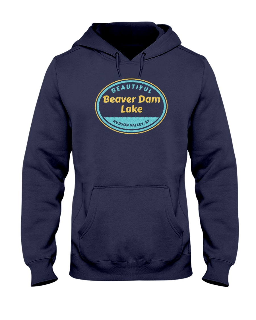 Beaver Dam Lake Hooded Sweatshirt