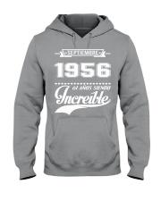 Septiembre 1956 Hooded Sweatshirt thumbnail