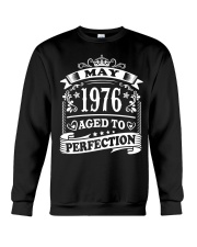 May 1976 Crewneck Sweatshirt thumbnail