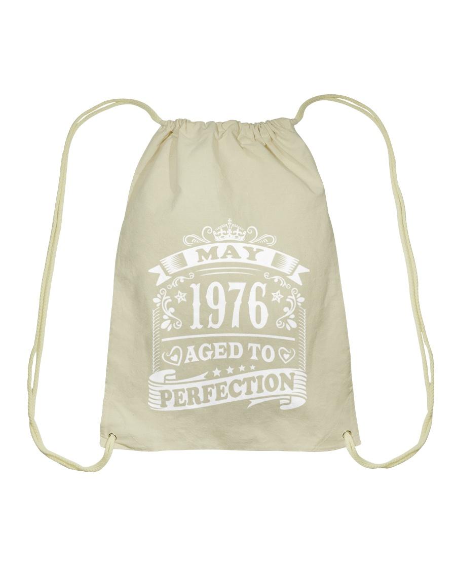 May 1976 Drawstring Bag