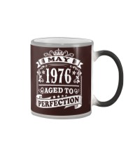 May 1976 Color Changing Mug thumbnail
