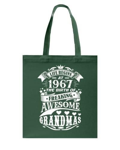 Grandmas 1967