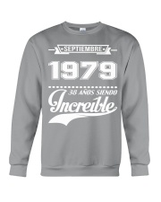 Septiembre 1979 Crewneck Sweatshirt thumbnail