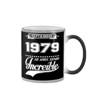 Septiembre 1979 Color Changing Mug color-changing-right