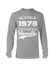 Julio 1979 Long Sleeve Tee thumbnail