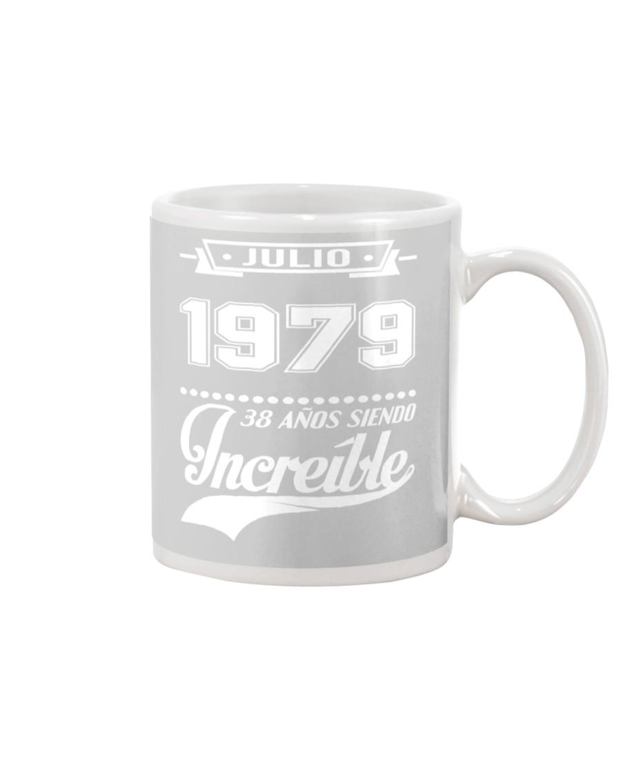 Julio 1979 Mug