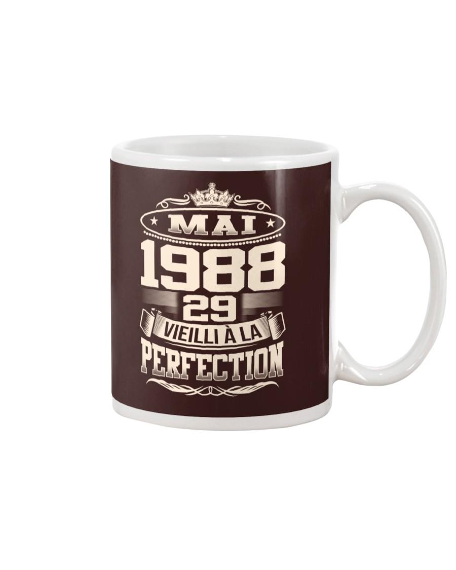 Mai 1988 Mug