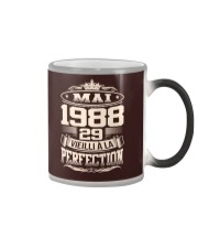 Mai 1988 Color Changing Mug thumbnail