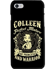 PRINCESS AND WARRIOR - Colleen Phone Case thumbnail