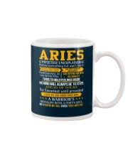 Aries - Completely Unexplainable Mug thumbnail